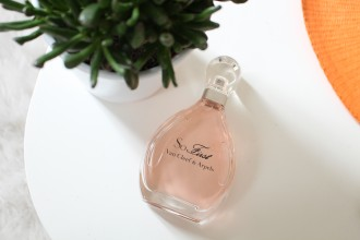 so first van cleef and arpels eau de parfum test découverte avis